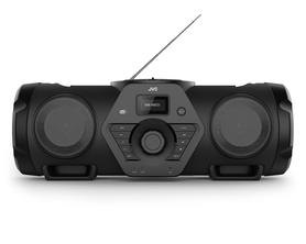 JVC RV-NB200BT boombox