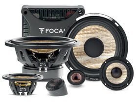 Focal PS 165 F3E Performance