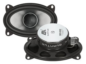 ESX QE462 głośniki 4x6
