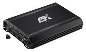 Wzmacniacz ESX SXE2000.1D