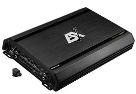 Wzmacniacz ESX SXE1000.5