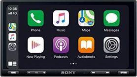 Stacja Sony XAV-AX5550ANT radio 2 din