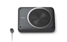 Subwoofer Sony XS-AW8 20cm pod fotel