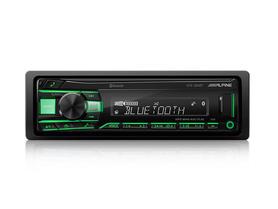 Radio Alpine UTE-201BT bluetooth