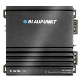 Wzmacniacz BLAUPUNKT GTA-260ES