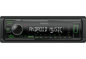 KENWOOD KMM-105GY radio samochodowe