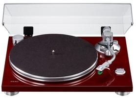 Gramofon TEAC TN-3B Cherry