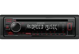Radio Kenwood KDC-130UR