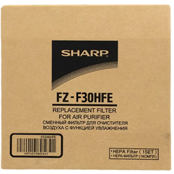 Filtr Sharp FZ-F30HFE HEPA do KC-F32EUW FP-F30EUH