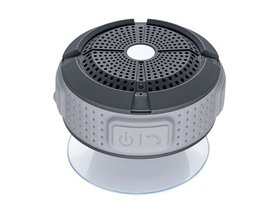 Mac Audio BT Wild 201 głośnik Bluetooth® black/grey