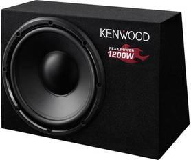 Kenwood KSC-W1200B subwoofer 300mm