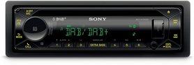 Radio Sony MEX-N7300BD z ekspozycji