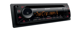 Radio do samochodu SONY MEX-N5300BT + Kabel HDMI