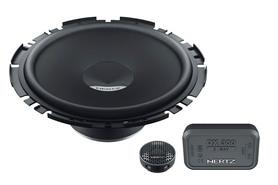 Głośniki samochodowe HERTZ DIECI DSK170.3