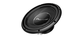 Pioneer TS-A30S4 subwoofer