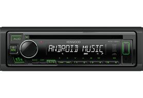 Radio Kenwood KDC-130UG