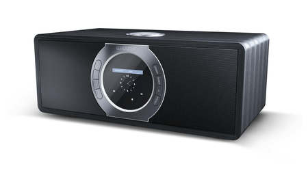 Sharp DR-I470BK PRO radio stereo cyfrowe