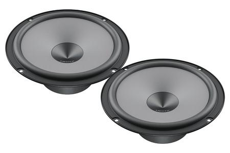 Samochodowe głośniki HERTZ UNO V 165 WOOFERY