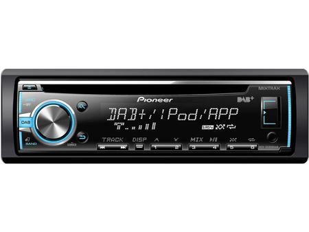 Radio samochodowe PIONEER DEH-X6800DAB