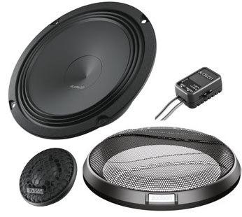 Głośniki samochodowe AUDISON APK 165