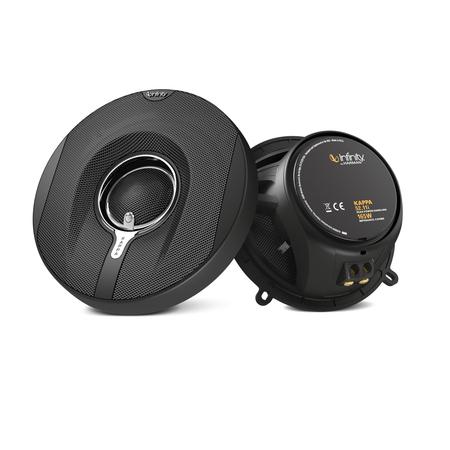 Głośniki samochodowe INFINITY KAPPA 52.11i