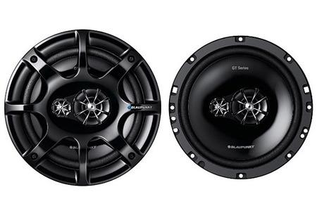 Głośniki samochodowe BLAUPUNKT GTX803DE