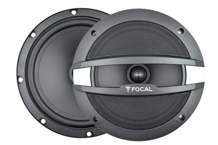 Głośniki samochodowe FOCAL AUDITOR R-165S2 - BASOWE