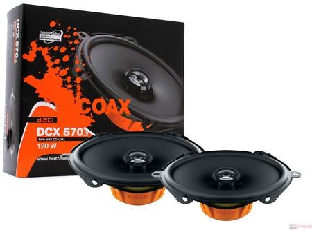 Głośniki HERTZ DIECI DCX 570.3