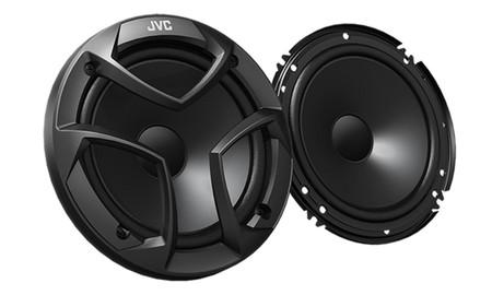 Głośniki samochodowe JVC CS-JS600 WOOFERY