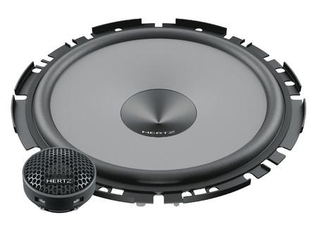 Głośniki samochodowe Hertz UNO K 170