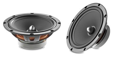 Głośniki samochodowe FOCAL RSE-165 WOOFERY