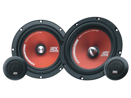 MTX AUDIO TR65S