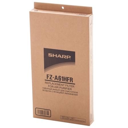 Filtr FZ-A61HFR HEPA H13 do Sharp oczyszczacz KC-A60EUW - oryginał