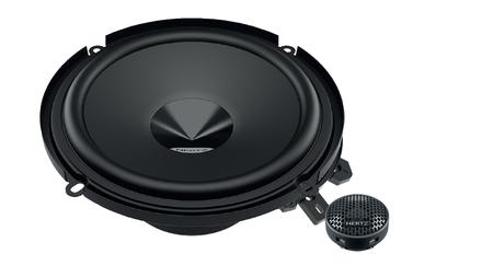 Głośnik samochodowy zestaw HERTZ DSK 160.3