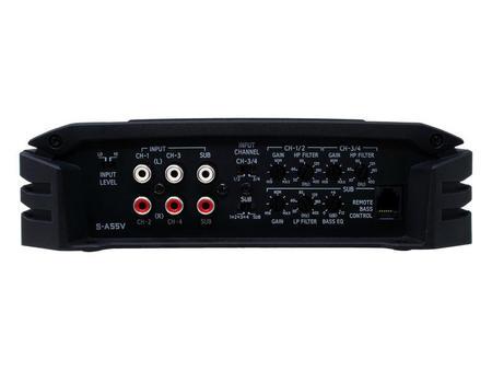 Alpine S-A55V wzmacniacz 5 kanałowy