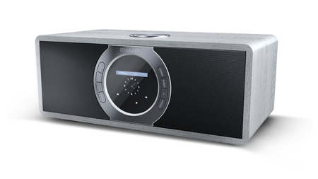 Sharp DR-I470GR PRO radio stereo cyfrowe