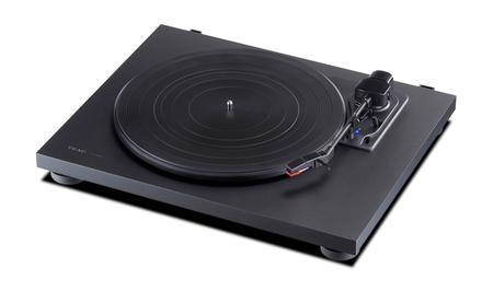 Gramofon TEAC TN-180BT black