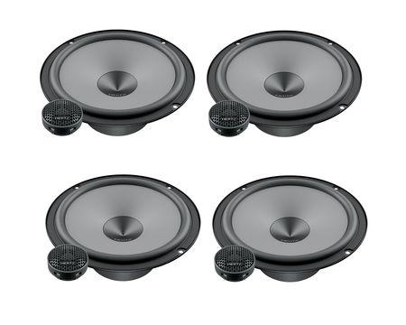 Głośniki HERTZ UNO K 165 x 2 komplety