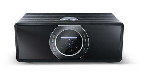 Sharp DR-I470BK PRO radio stereo cyfrowe