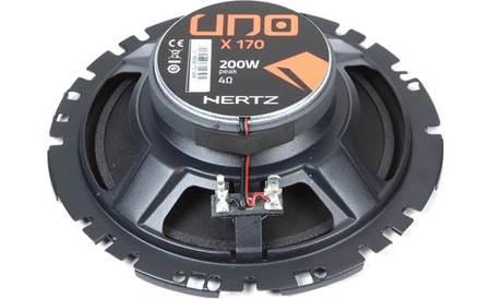 Głośniki samochodowe HERTZ UNO X170