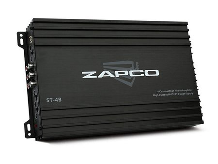 ZAPCO ST-4B