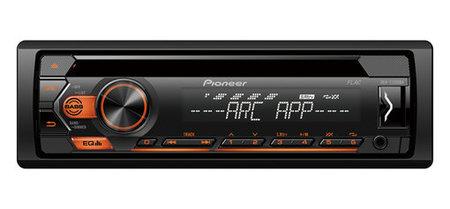 Radio Pioneer DEH-S120UBA