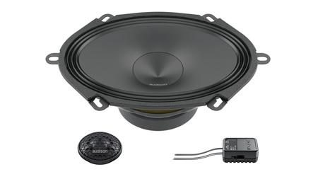 Audison APK 570 PRIMA głośniki