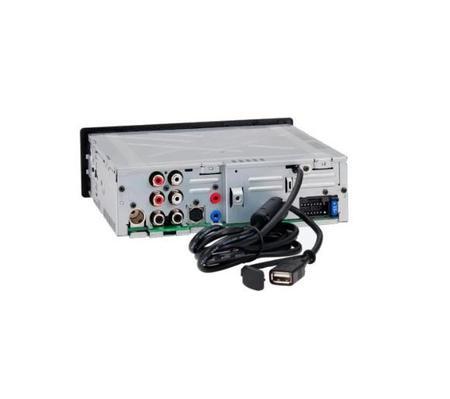 Radio Marine Sony DSX-M80 4X100W Pilot Bluetooth