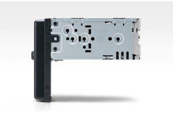 Sony XAV-AX1000NA radio 2DIN 1DIN